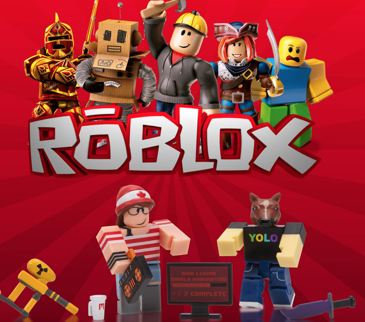 Roblox Mod Apk Download Unlimited Robux The Daily Blog