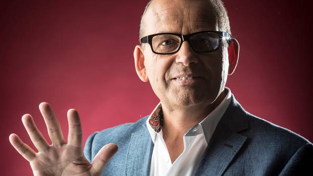 MediaWorks wins the ratings battle but loses the revenue war and why Paul Henry is their future | The Daily Blog