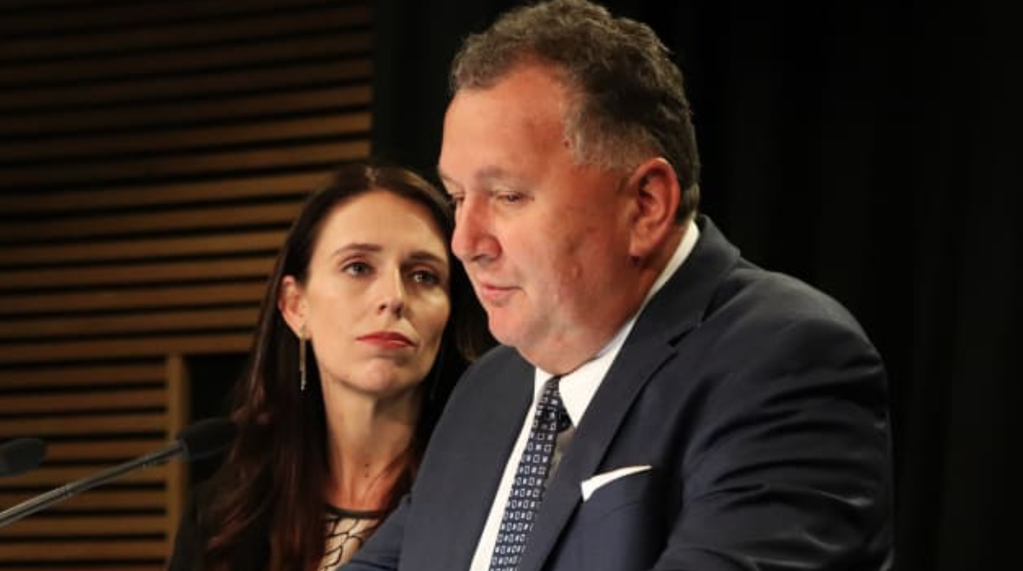 Labour do righteous thing on arranged marriages, NZ as a multicultural society & real tragedy of Shane Jones Bollywood Drama | The Daily Blog