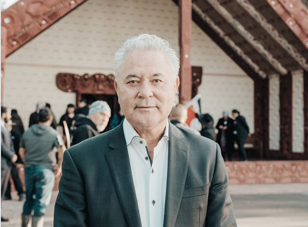 GUEST BLOG: John Tamihere – Lots of Māori crimes are crimes of poverty | The Daily Blog