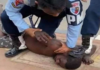 West Papuan attack on deaf teen