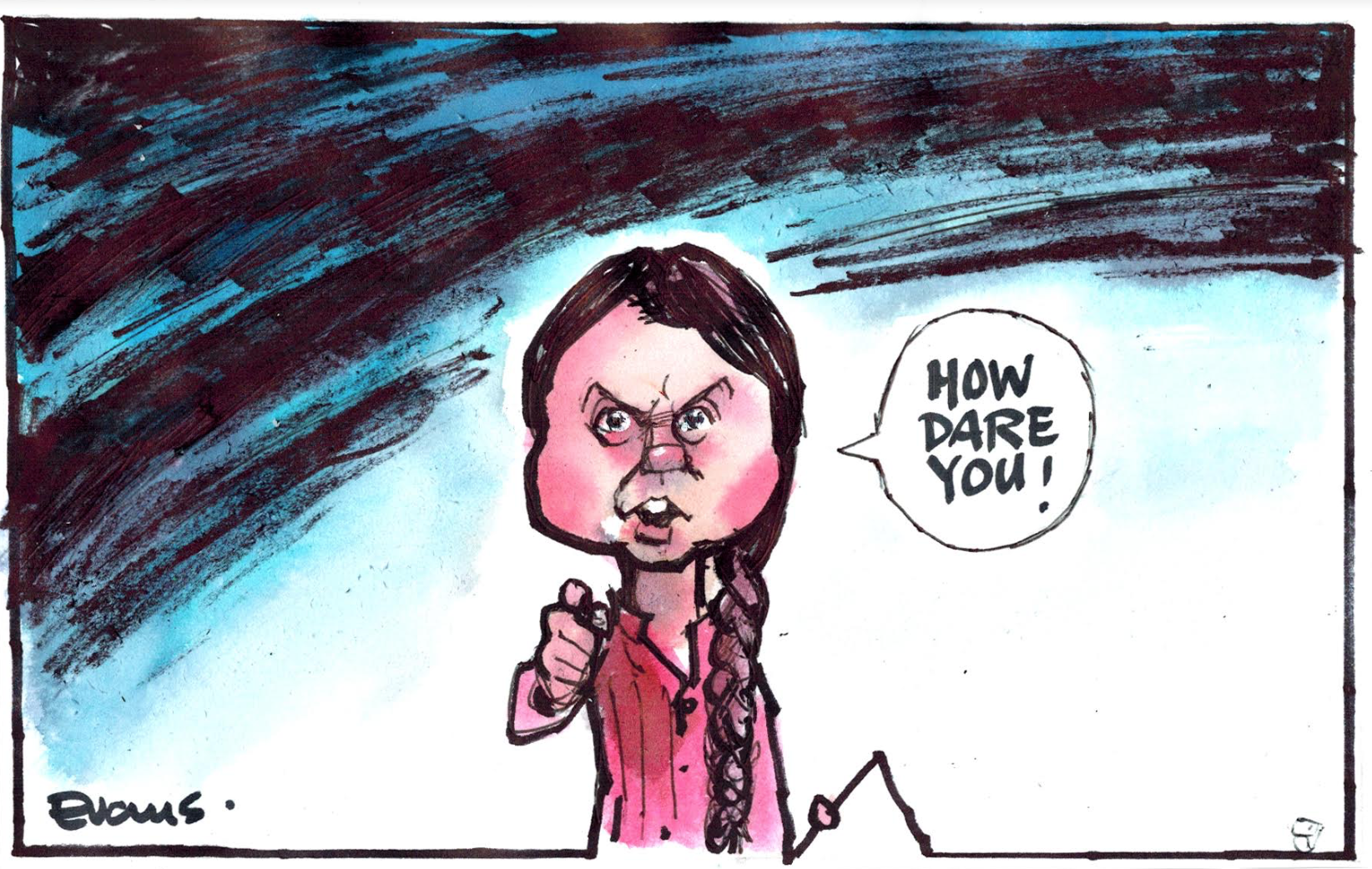 National Party climate denial raises its ugly head – again   The Daily Blog