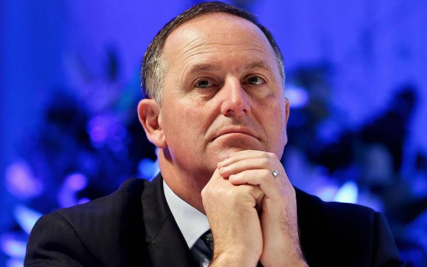 Sir John Key caught out deceiving NZ again – Smug Hermit Kingdom gets smugger   The Daily Blog