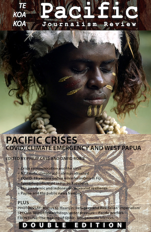 Pacific Journalism Review 27(1&2)