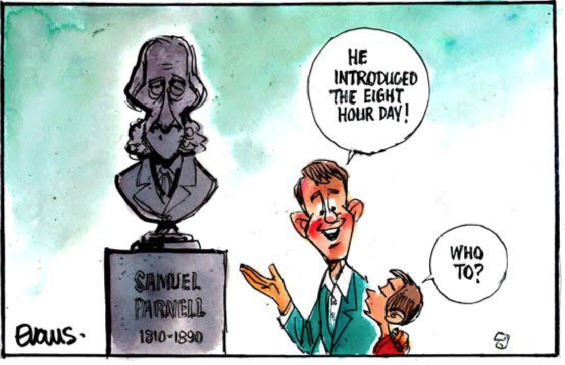 Labour Day & modern unions are a hollow joke we must resuscitate for a post growth NZ capitalism