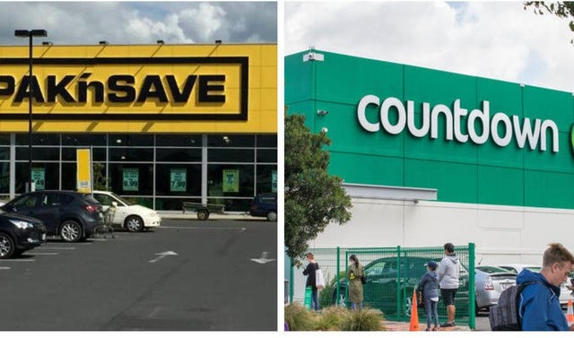 This is why the Supermarket Duopoly must be smashed! | The Daily Blog